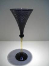 Strini-Purple-Amber-Goblet