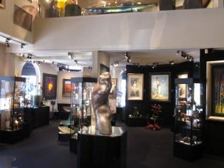 Pertri's Fine Arts Gallery