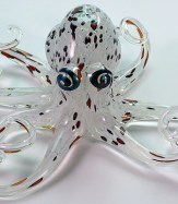 Opaline Speckled Octopus