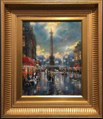"Place Vendome 14"" x10"""