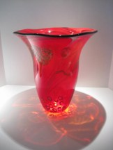 Vase Artist: Dutch Schulz Catalog: 601-92-1