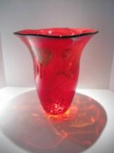 Vase Artist: Dutch Schulz Catalog: 601-92-1
