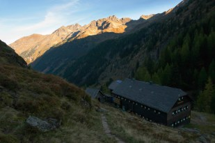 Preintalerhütte