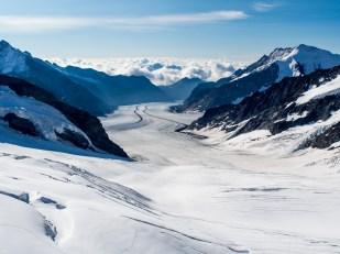 Alletschský ledovec