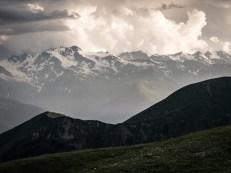 Gruzie, Svanetie