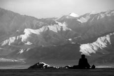 Ladakh, Indie