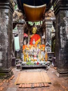 Laos, Vat Phu