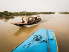 Kambodža, Tonlé Sap