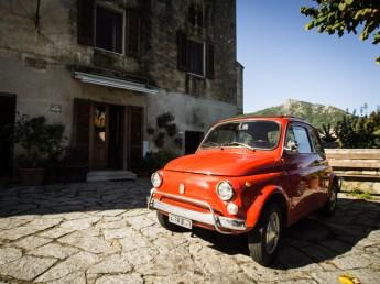 Elba, Poggio a italská klasika