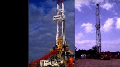 Photo of بالفيديو تعرف على أنواع منصات حفر آبار البترول البحرية والبرية