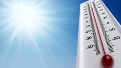 Photo of تعرف على درجات الحرارة المتوقعة اليوم الاثنين 13 فبراير 2017