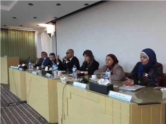 بالصور بترول بلاعيم تستضيف الاجتماع الثانى لأمانة المرأة بالنقابة العامة البترول (17)