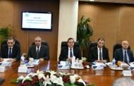 ننشر تفاصيل اعتماد وزير البترول لجمعية خالدة للبترول بحضور قيادات القطاع
