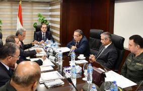 تفاصيل تأسيس أول شركة مصرية لتسويق الفوسفات والأسمدة الفوسفاتية