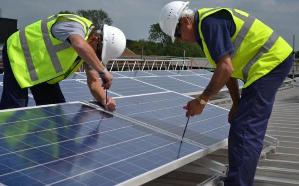 دراسة: الانتقال للطاقة المتجددة ممكن وبأسعار معقولة بحلول 2050