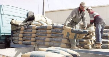 Photo of مواد البناء: تراجع الطلب على الأسمنت وسعر المصنع يبدأ من 640 جنيها للطن