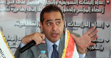 Photo of ماذا تعنى تسوية متأخرات المصدرين لدى الحكومة؟ خالد أبو المكارم يجيب