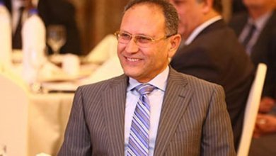 Photo of عصام بركات يفوز بمقعد الوكيل الآول للجنة الطاقة والبيئة بمجلس النواب