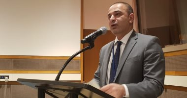 نائب وزيرة التخطيط يلتقى ممثل البرنامج الإنمائى للأمم المتحدة لمناقشة تطوير نظم المتابعة