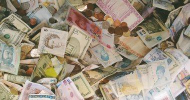أسعار العملات اليوم الجمعة 1-2-2019