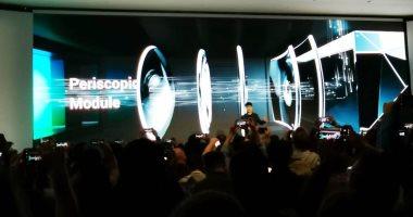 Photo of OPPO تكشف أول هاتف يتيح الاتصال بالـ5G.. وتقنية تقريب الصور 10أضعاف.. صور