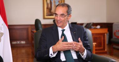 وزير الاتصالات يرأس وفد مصر فى المؤتمر العالمى للهواتف