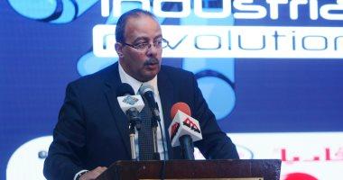 Photo of صور..نصار: ارتقينا كثيرا بمنظومة الجودة المصرية والتوفيق مع المواصفات العالمية