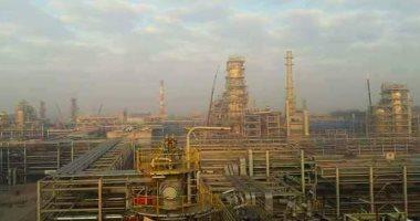 أهم 6 معلومات عن مشروع مجمع إنتاج البنزين عالى الأوكتين بأسيوط