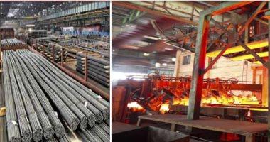 بنك استثمار: تمديد فرض رسوم على البيليت يحمى من ارتفاع أسعار خام الحديد عالمياً