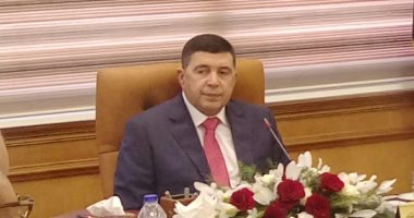 Photo of استثمار 500 مليون جنيه لزيادة رصيف دمياط لتداول الحاويات