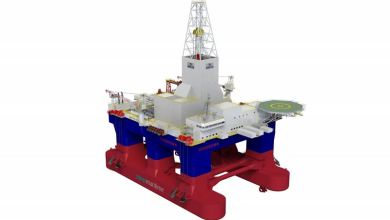 Photo of Keppel orders Kongsberg package for Awilco newbuild drilling rig