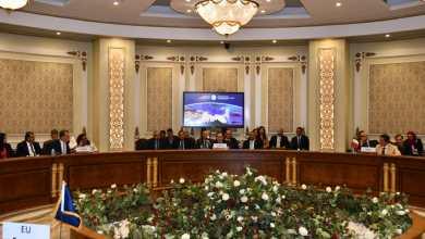 Photo of القاهرة تحتضن الاجتماع الثالث لمنتدى غاز شرق المتوسط فى يناير 2020