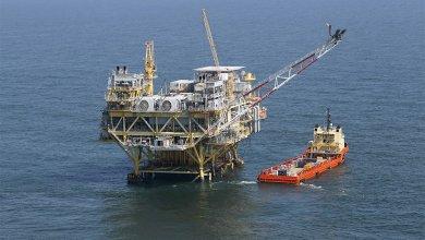 """Photo of بدء استئناف إنتاج النفط والغاز الأمريكي بخليج المكسيك بعد العاصفة """"باري"""""""