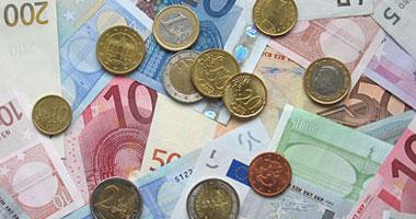 سعر اليورو الأوروبى اليوم الاثنين 22-7-2019