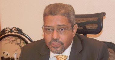 رئيس غرفة القاهرة: صدور قرار المعينين خطوة هامة نحو استقرار الشارع التجارى