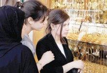 سعر الذهب يرتفع بمستهل تعاملات الأسبوع وعيار 21 يسجل 707 جنيها للجرام