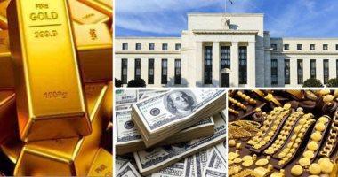 الذهب ينخفض مع تحسن الشهية للمخاطرة بدعم تفاؤل التجارة