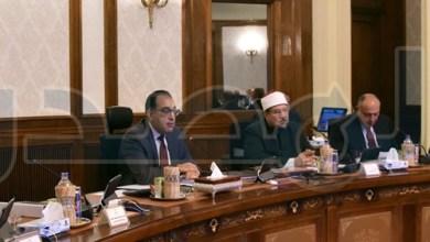 Photo of الحكومة توافق على إبرام عقود تنفيذ مشروع ميكنة تحصيل المدفوعات