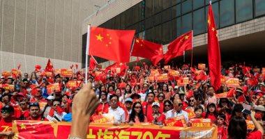 Photo of الاقتصاد الصينى ينمو بنسبة 6.2% مسجلا 9.87 تريليون دولار خلال 9 أشهر