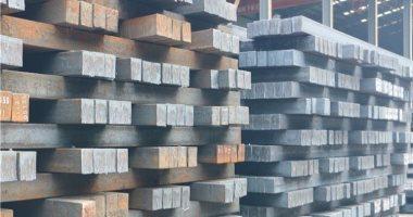 الجريدة الرسمية تنشر قرار فرض 25% رسوما على الحديد المستورد و16% على البيليت
