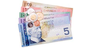 Photo of الدولار الكندى يسجل أعلى مستوى له أمام نظيره الأمريكي مع انطلاق الانتخابات العامة