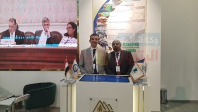 Photo of بالصور…غاز مصر تخطف الانظار فى معرض ومؤتمر أديبك ٢٠١٩ فى أبوظبى