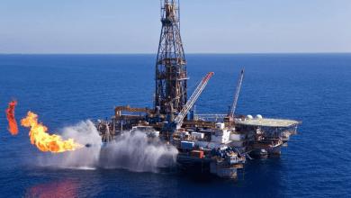 Photo of مصر ترفع صادراتها من الغاز إلى مليار قدم مكعب يوميا