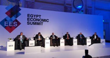 Photo of انطلاق أعمال الجلسة الثانية بقمة مصر الاقتصادية عن التحول الرقمى فى مصر