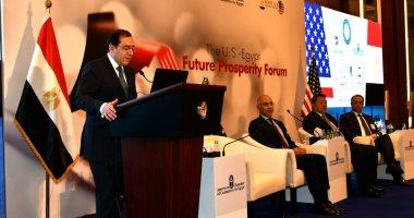 Photo of وزير البترول: دور مصر كمركز إقليمى للطاقة أهم أركان الرؤية المستقبلية