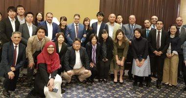 Photo of هيئة تنشيط السياحة تستقبل وفد من كبرى الشركة اليابانية