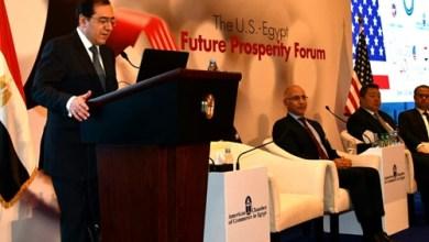 Photo of نجحنا في جذب كبرى الشركات الأمريكية للاستثمار في مصر