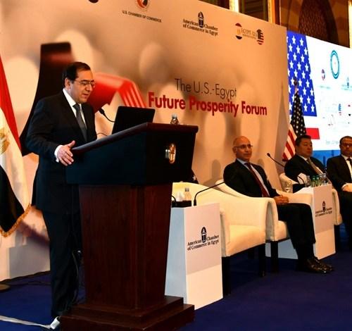 نجحنا في جذب كبرى الشركات الأمريكية للاستثمار في مصر