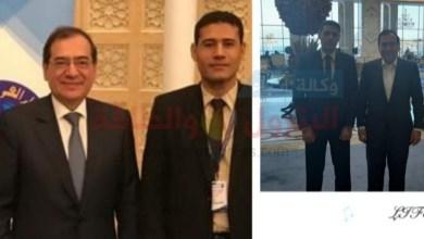 Photo of اليوم…المهندس طارق الملا ضيف وكالة أنباء البترول فى حوار صحفى