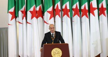 وزير التجارة الجزائرى: نأمل فى زيادة العلاقات الاقتصادية مع مصر